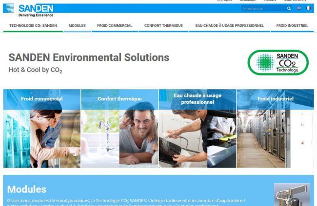 SANDEN Environmental Solutions