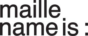 Maille name is