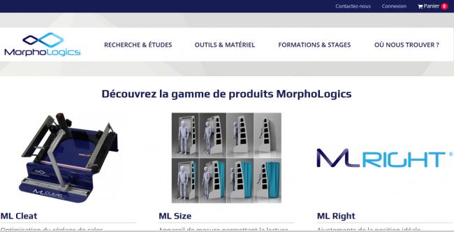 Morphologics